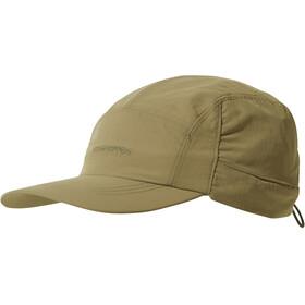 Craghoppers NosiLife Desert Cappello Uomo, beige
